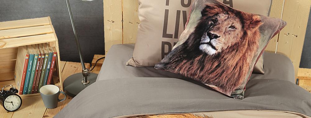 Νέες παπλωματοθήκες και μαξιλάρια για... όνειρα γλυκά!