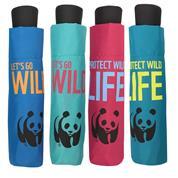 Ομπρέλα Let's go wild / Protect wildlife