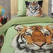 Παπλωματοθήκη μονή τίγρης